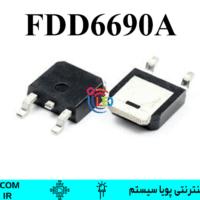 ماسفت FDD6690A